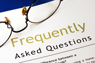 FAQs For Practitioners