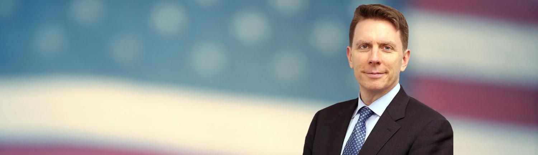 PBGC's New Director Gordon Hartogensis