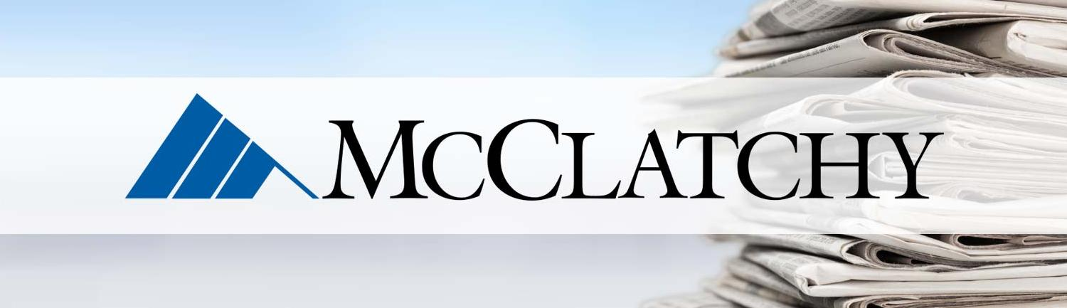 The McClatchy Company Banner