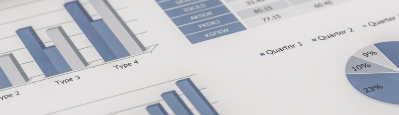 SE Guaranty Study & Data Tables update